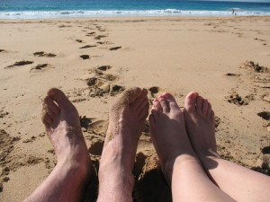 Expats in Spain - Retirement in the sun