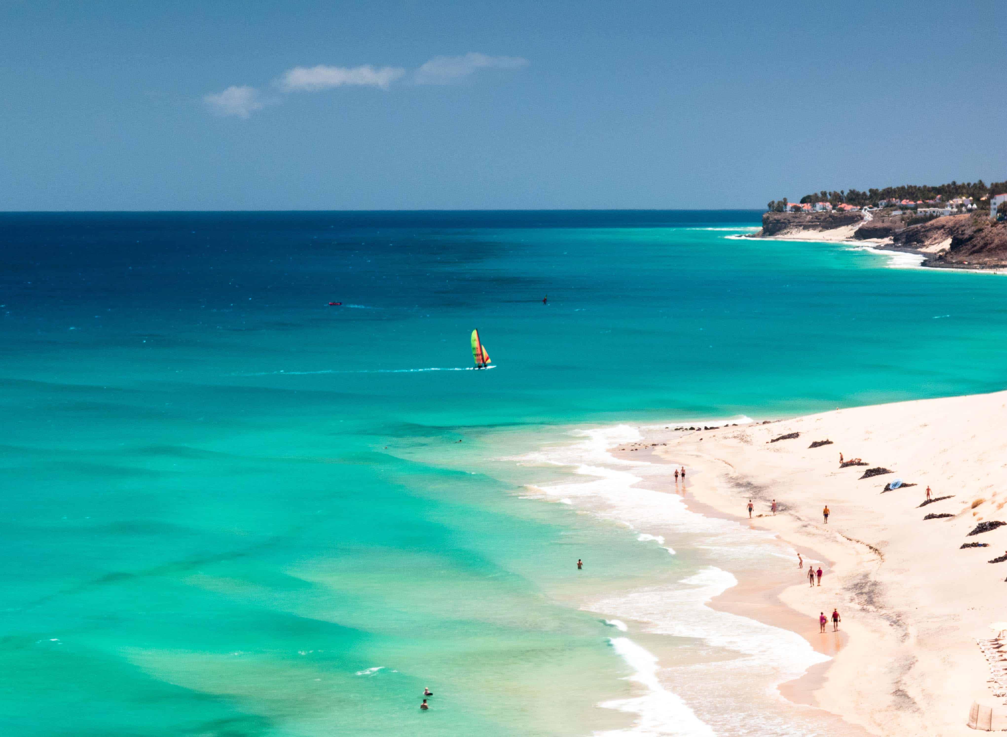 reasons to visit Fuerteventura