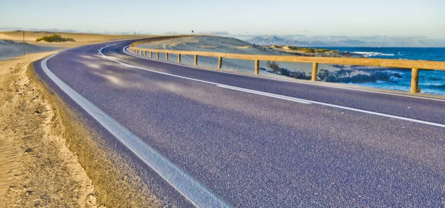 Fuerteventura Roads – What are they like?