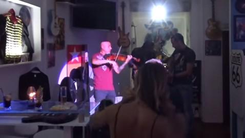 Talented musicians – Fuerteventura 2016