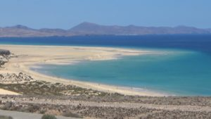 The Best Beaches in Fuerteventura