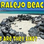 Corralejo Beaches | Best Beaches in Fuerteventura