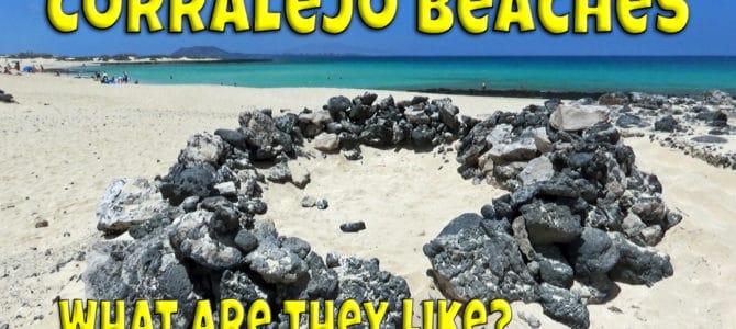 Corralejo Beaches   Best Beaches in Fuerteventura