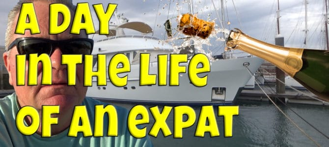 A Day In The Life Of An Expat