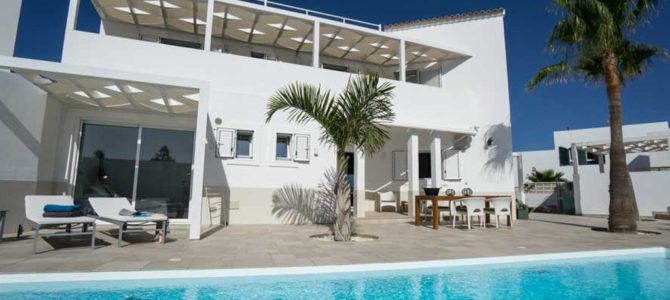 Beachfront Villas To Rent In Corralejo Fuerteventura