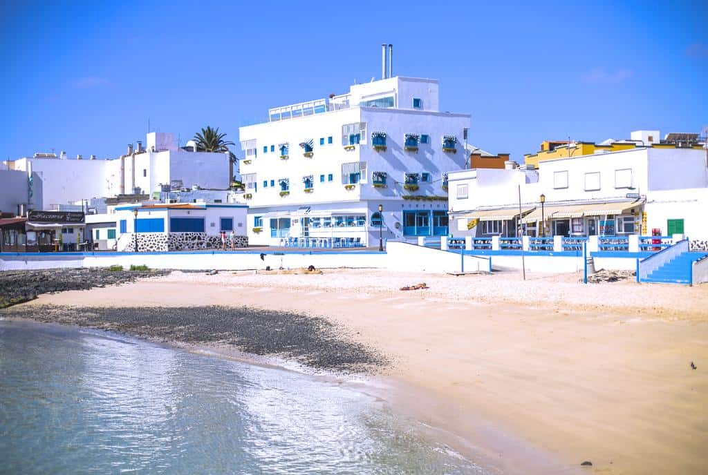 adult only hotels in Fuerteventura