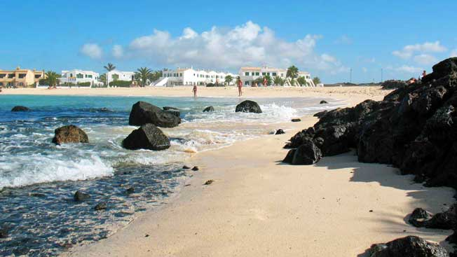 best place to stay in fuerteventura