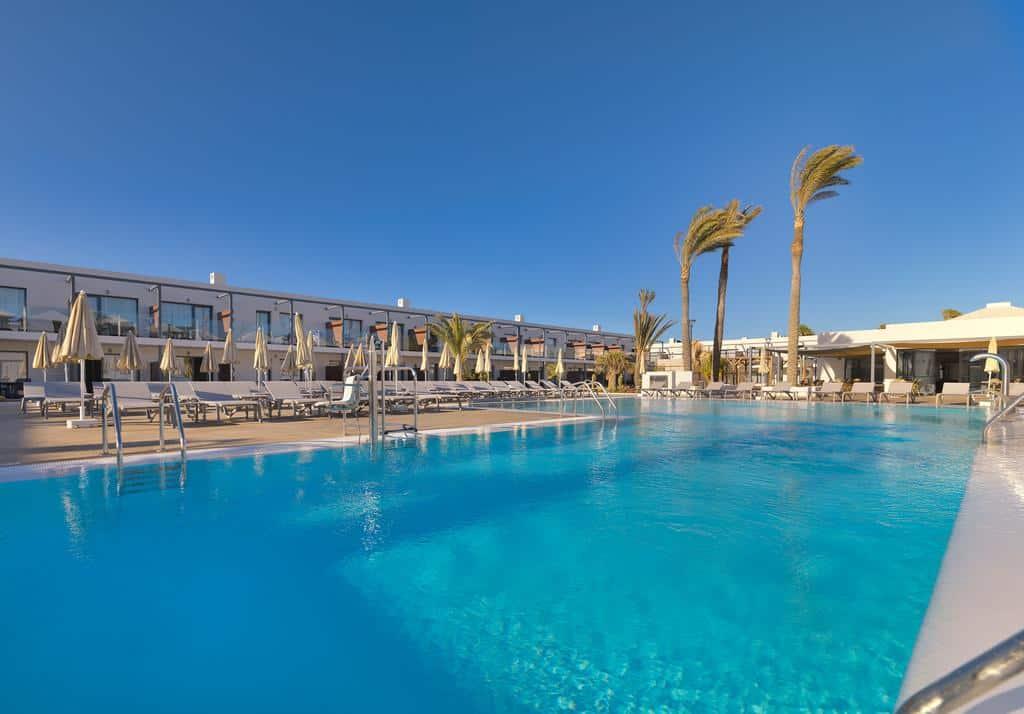 best resort in fuerteventura for couples