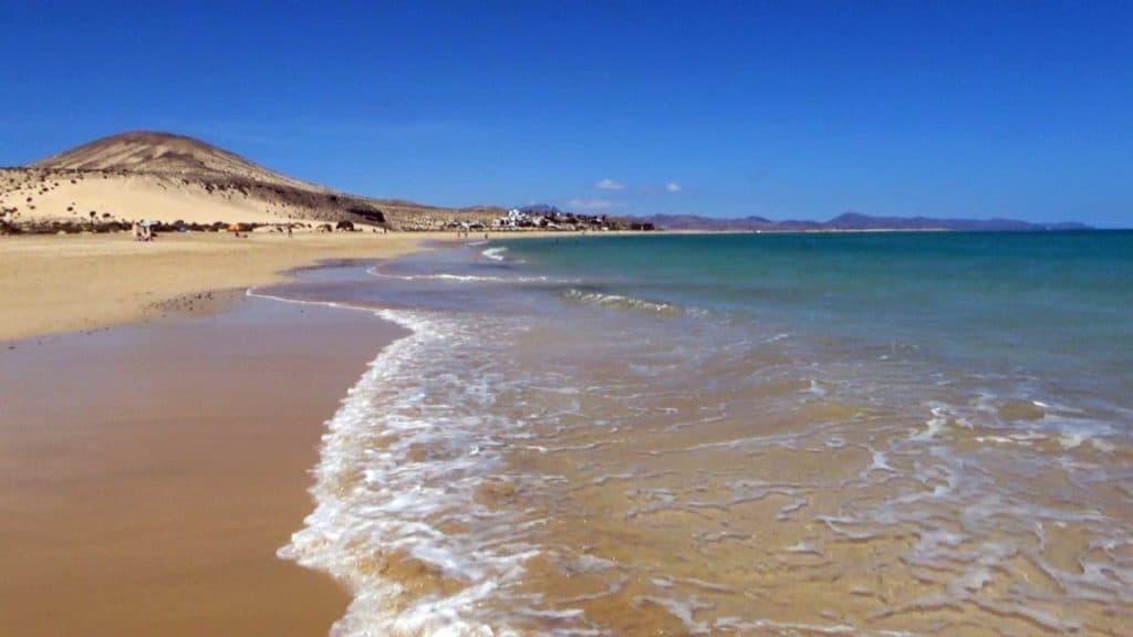 Top 5 Places To go In Fuerteventura