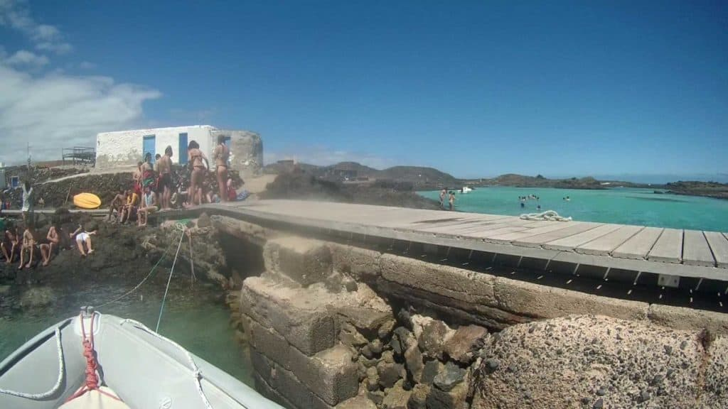 Top places to visit in Fuerteventura